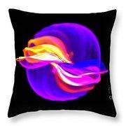 Beta Centauri Throw Pillow