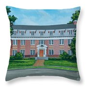 Beta Theta Pi Throw Pillow