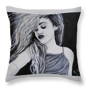 Bethany 18 Throw Pillow