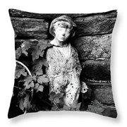 Betide Throw Pillow