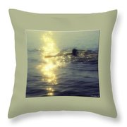Betterton Silhouette Throw Pillow