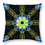 Beyond Universe Throw Pillow