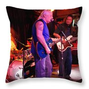 Bh#23 Throw Pillow