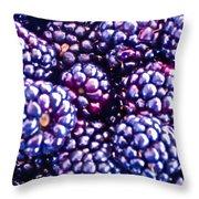 Big Boys Throw Pillow by Gwyn Newcombe