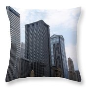 Big N Tall Throw Pillow
