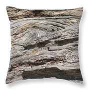 Big Tree 5 Throw Pillow