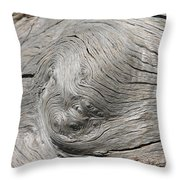 Big Tree 6 Throw Pillow