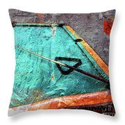Billiards Art-pool Table Throw Pillow