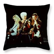 Billy Idol 90-2294 Throw Pillow