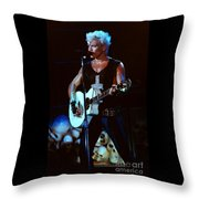 Billy Idol 90-2302 Throw Pillow