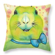 Bing Throw Pillow