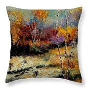 Birchtrees 459090 Throw Pillow