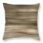 Black Fade Throw Pillow