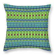 Bling2 Throw Pillow