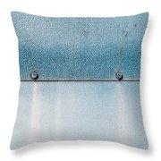 Blue Over Blue 03 Throw Pillow