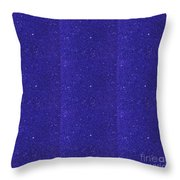 Blue Sparkle Shade Texture Color Tone Pattern Created By Artist Navinjoshi At Fineartamerica.com Ele Throw Pillow