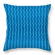 Blue Waves Art On Gifts Shirts Pillows Tote Bags Phone Cases Shower Curtains Duvet Covers Pod Gifts Throw Pillow
