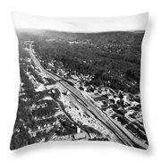 Bluefield Throw Pillow