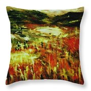 Bluestack Way Throw Pillow