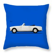 Bmw 503 1956 Throw Pillow