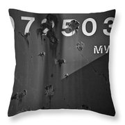 Bn 972503 Throw Pillow