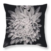 Bnw Flora Throw Pillow