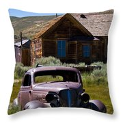 Bodies Finest Throw Pillow