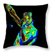 Art #1 Throw Pillow