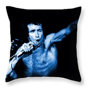 Bon In Spokane 2 Throw Pillow