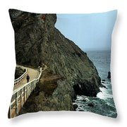 Bonita Point Throw Pillow