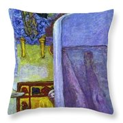 bonnard44 Pierre Bonnard Throw Pillow