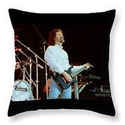 Boston-brad-1388-1 Throw Pillow