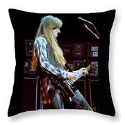 Boston-gary-1393 Throw Pillow