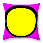 Boudoir Throw Pillow by Eikoni Images