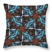 Box Of Chocolates Throw Pillow