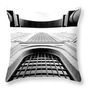 Boylston Throw Pillow