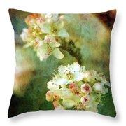 Bradford Pear 8932 Idp_2 Throw Pillow