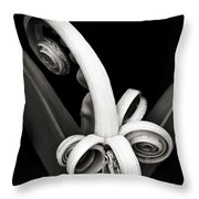 Brand New Agave Throw Pillow