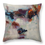 Brand New Vision Throw Pillow