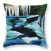 Brandywine Throw Pillow