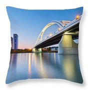 bratislava 'XL Throw Pillow