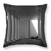 Breezeway Throw Pillow
