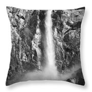 Bridalvail Fall  Throw Pillow