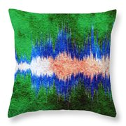10297 Bridge Over Troubled Waters By Simon And Garfunkel With Title Throw Pillow