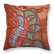 Brightspot - Tile Throw Pillow