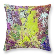 Brimstone Fantasy Throw Pillow