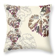 Brin Throw Pillow