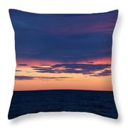 Bring Me The Sunset Throw Pillow