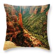 Brins Mesa 07-143 Throw Pillow