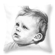 Brodi Throw Pillow